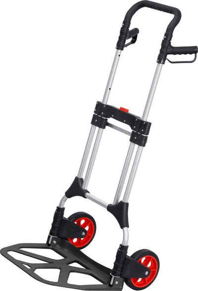 meister Sackkarre, klappbar, mit Rädern, Tragkraft: max. 200 kg