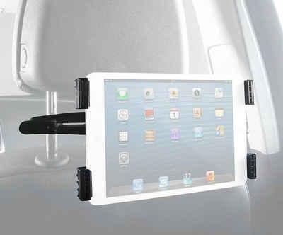 Speedlink »Speedlink PORTUS Headrest Mount« Tablet-Halterung