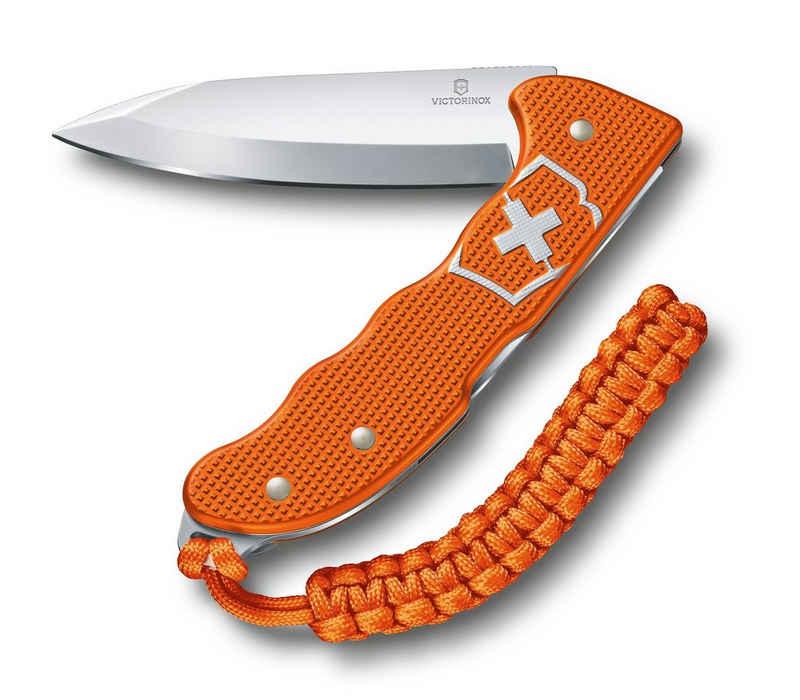 Victorinox Taschenmesser »Hunter Pro Alox Limited Edition 2021 0.9415.L21 Tiger Orange«