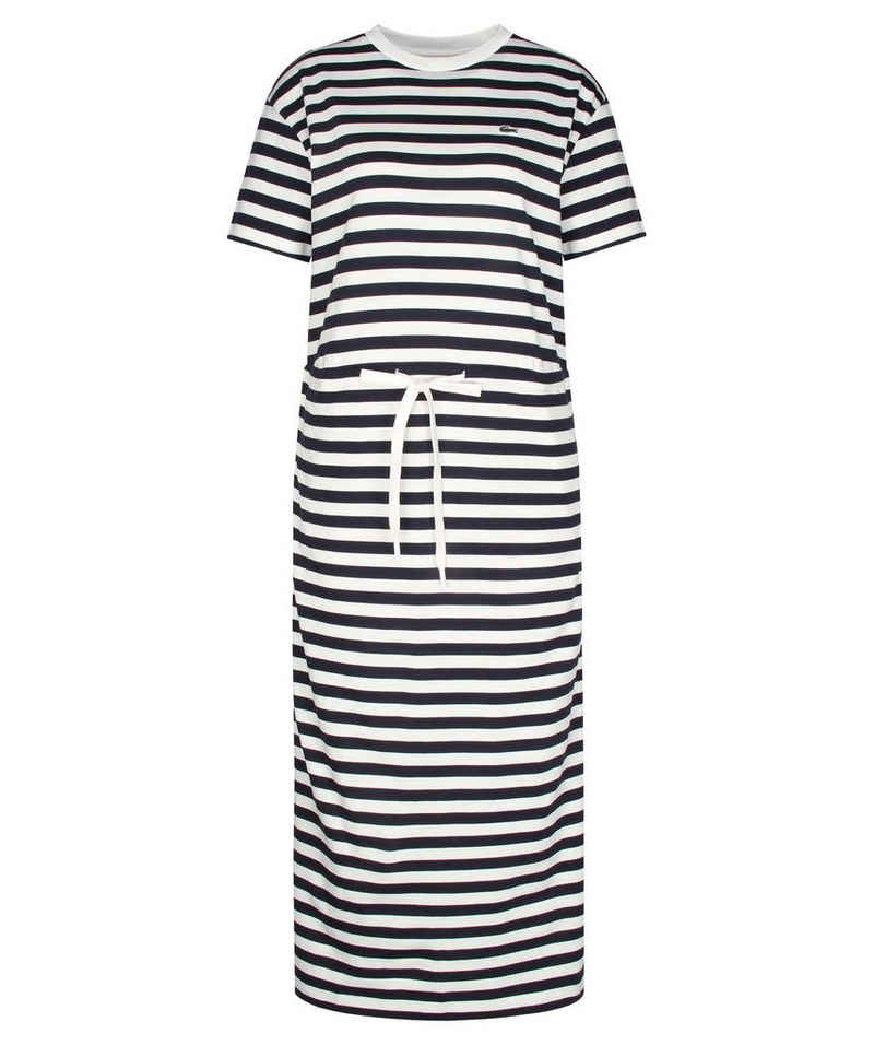 Lacoste Sommerkleid »Damen Kleid«