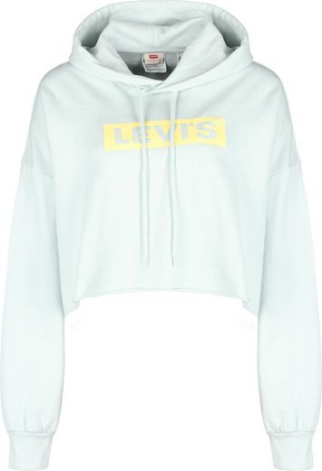 Levi's® Hoodie »Graphic Cropped«