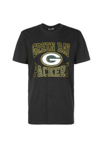 New Era Marškinėliai »Nfl Green Bay Packers Lo...