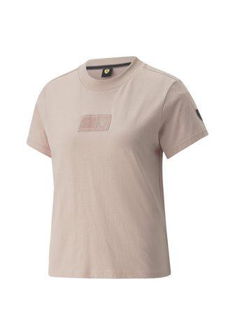 PUMA Jumpsuit »TFS Damen Overall«