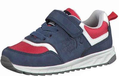 s.Oliver Slip-On Sneaker mit Kontrastbesatz