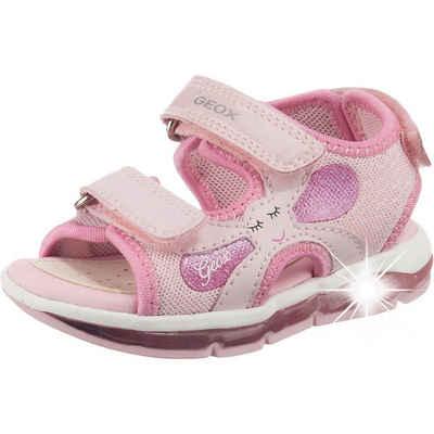 Geox »Baby Sandalen Blinkies TODO für Mädchen« Sandale