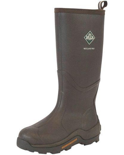 Muck Boots »Thermo-Gummistiefel Wetland Pro« Gummistiefel