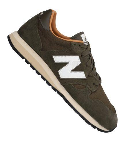 New Balance »U520 Sneaker Beige« Sneaker