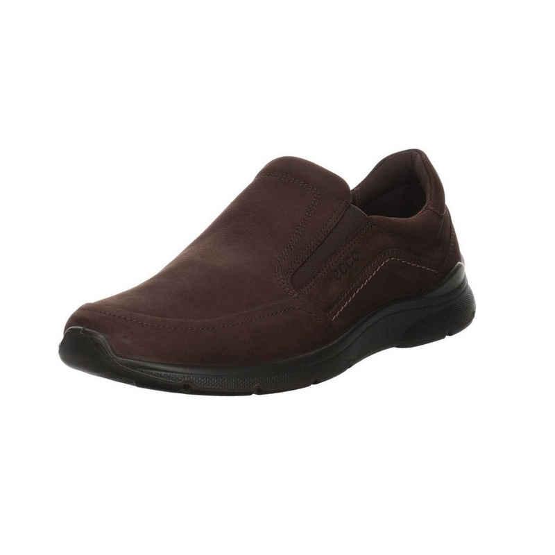 Ecco »Irving Slipper Schuhe Freizeitschuhe« Slipper