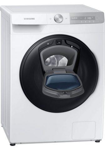 Samsung Skalbimo mašina-džiovyklė WD91T754ABH/...