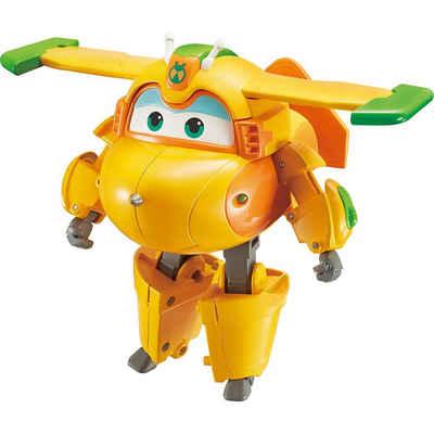 Super Wings Actionfigur »Super Wings Transform-a-Bots Crystal«