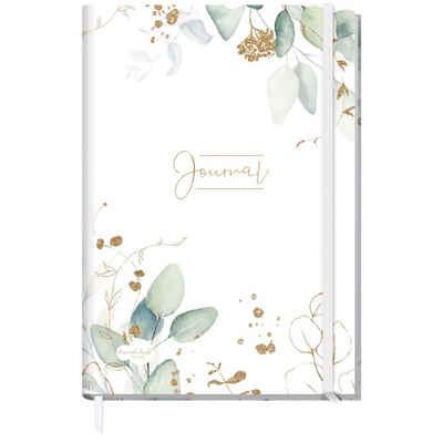 Häfft Notizbuch »Trendstuff Journal A4+ dotted«