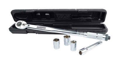 """Brüder Mannesmann Werkzeuge Drehmomentschlüssel »M18300« (Set, 5 St), mit Umschaltknarre 1/2"""""""