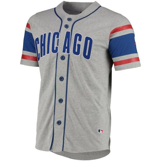 Fanatics Baseballtrikot »Iconic Supporters Jersey Chicago Cubs«