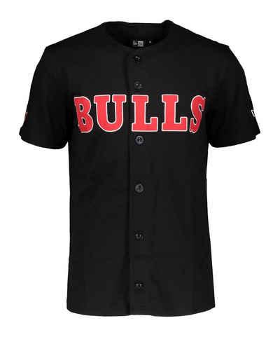New Era T-Shirt »Chicago Bulls Outdoor Jersey« default
