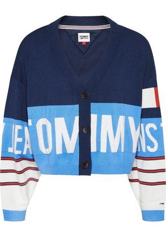 Tommy Jeans Tommy Džinsai Megztinis »TJW BRANDED C...