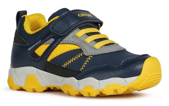 Geox Kids »Magnetar Boy« Sneaker mit TEX-Ausstattung