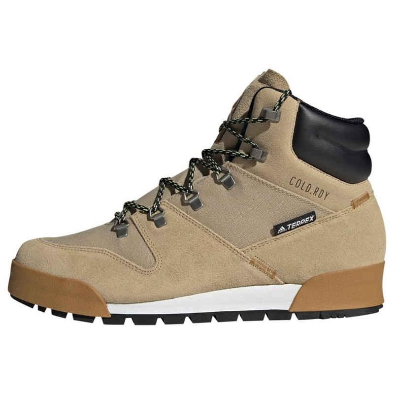 adidas TERREX »TERREX Snowpitch COLD.RDY Wanderschuh« Sneaker