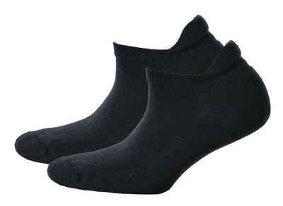 Hudson Sportsocken »2 Paar Damen Sneaker Socken - Only Plush 2-Pack,«