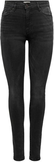 Only Skinny-fit-Jeans »ONLPAOLA LIFE« mit Stretch