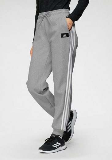 adidas Performance Jogginghose »SPORTSWEAR FUTURE ICONS 3S REGULAR PANT«