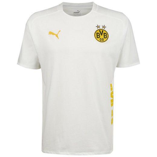 PUMA T-Shirt »Borussia Dortmund Bvb Casuals«