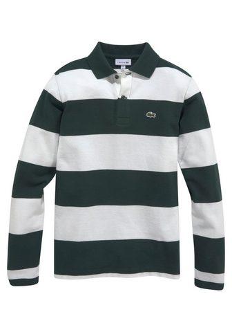 Lacoste Polo marškinėliai su kleiner Applikati...