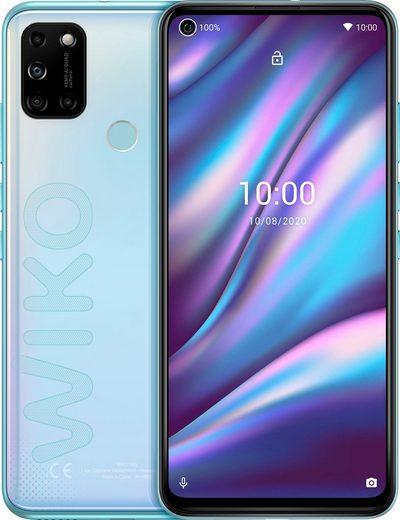 WIKO VIEW5 PLUS Smartphone (16,63 cm/6,55 Zoll, 128 GB Speicherplatz, 48 MP Kamera)