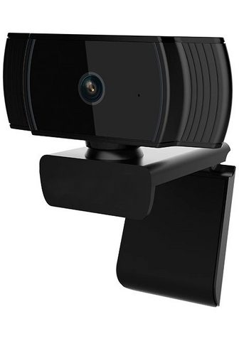 CSL »T200 Full HD« Webcam