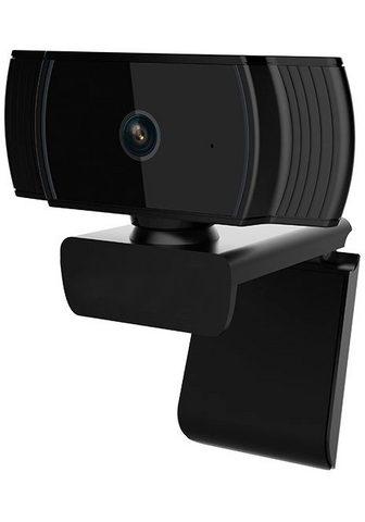 CSL »T200 Full HD« Webcam