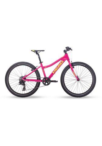 Head Jaunimo dviratis »Lauren I« 8 Gang Shi...