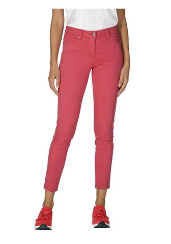 Amy Vermont 5-Pocket-Hose in matomas Farben