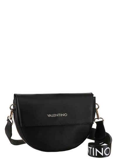 VALENTINO BAGS Umhängetasche »Bigs«, mit goldfarbenen Details
