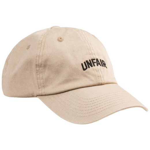 Unfair Athletics Snapback Cap »Unfair«
