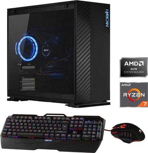 Hyrican Alpha 6490 Gaming-PC (AMD Ryzen 7, RTX 2080 Ti, 32 GB RAM, 1000 GB SSD, Wasserkühlung)