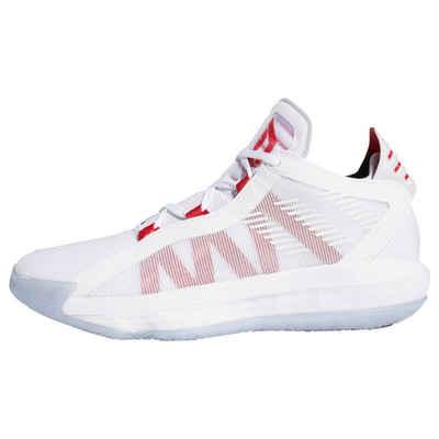 adidas Performance »Dame 6 Schuh« Sneaker Lillard