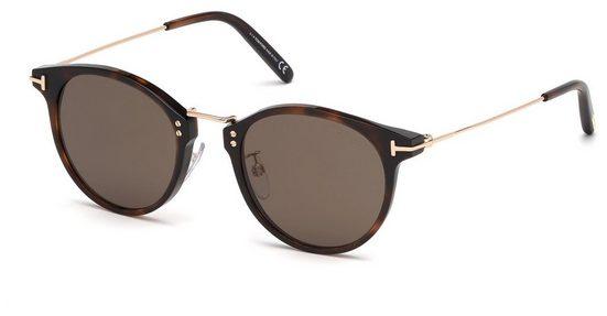 Tom Ford Sonnenbrille »Jamieson FT0673«