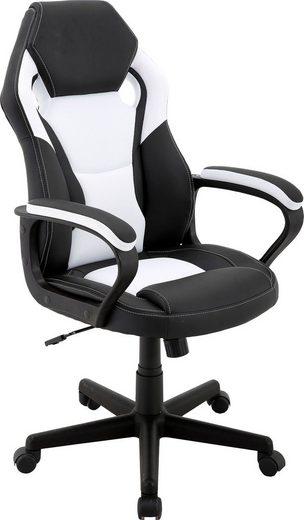 byLIVING Chefsessel »Matteo«, verstellbarer Gaming Chair