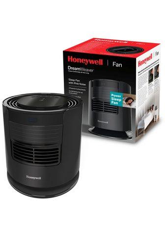 Honeywell Tischventilator HTF400 DreamWeaver™ Sc...