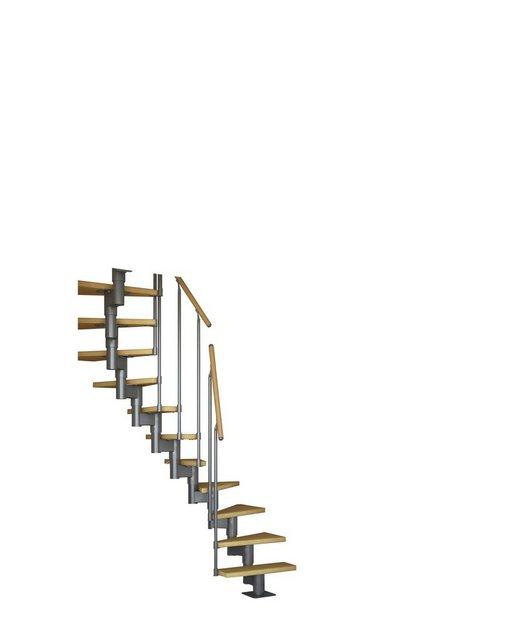 Dolle Systemtreppe »Dublin« | Baumarkt > Leitern und Treppen > Treppen | Dolle