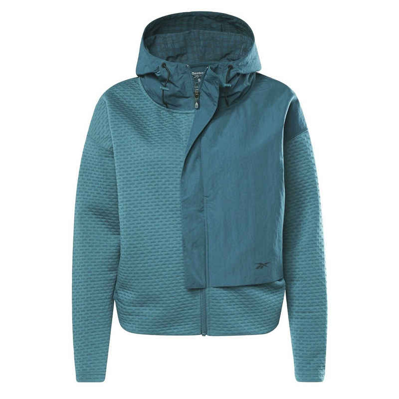 Reebok Sweatjacke »Thermowarm+Graphene Zip-Up Jacket«
