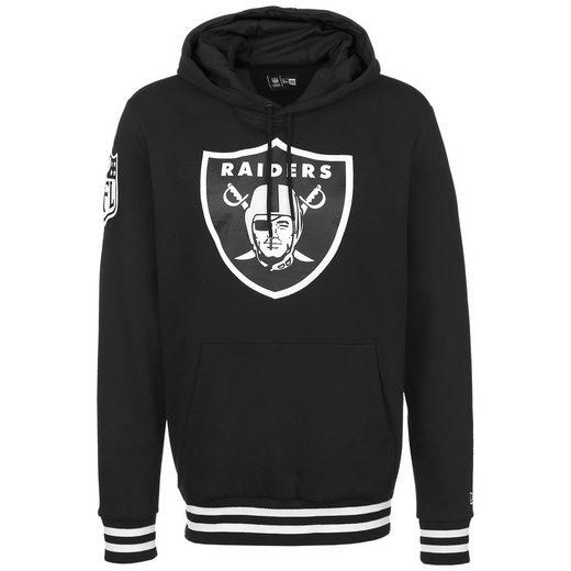 New Era Kapuzensweatshirt »Nfl Las Vegas Raiders Bold Logo«