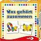 Noris Lernspielzeug »Was gehört zusammen«, Bild 1