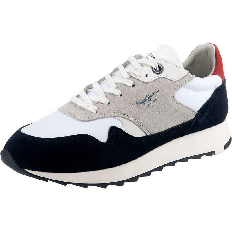 Pepe Jeans »Slab Summer Sneakers Low« Sneaker