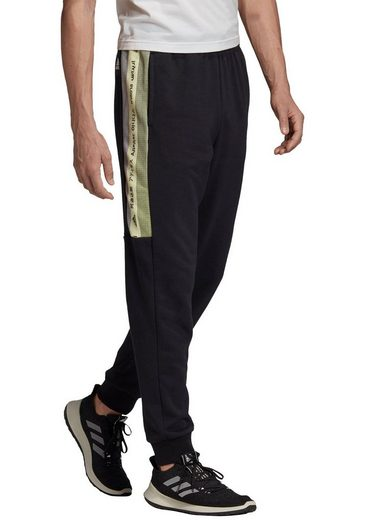 adidas Performance Jogginghose »MUST HAVES ENHANCED PANT GFX«