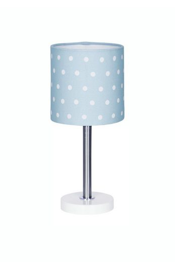 Happy Style Nachttischlampe »DOTS«, Kinderzimmer