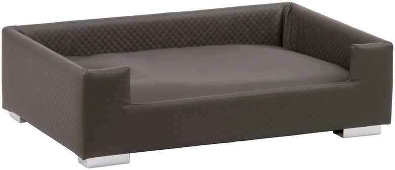 SILVIO design Tiersofa »Murphy«, BxLxH: 91x57x25 cm