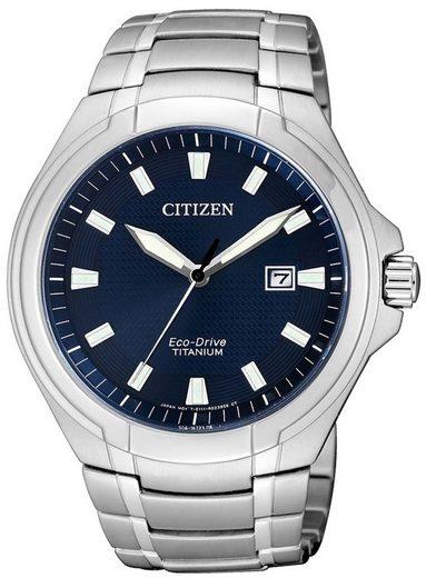 Citizen Quarzuhr »BM7430-89L«