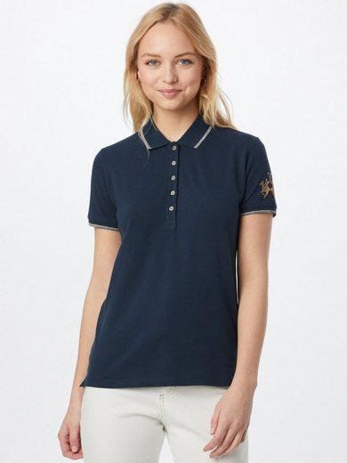 La Martina T-Shirt »RWP003PK001« (1-tlg)