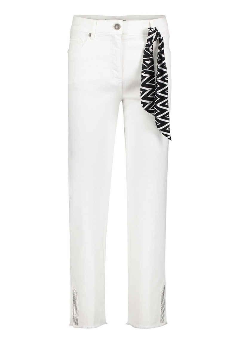 Betty Barclay 5-Pocket-Jeans »mit aufgesetzten Taschen« Hotfix