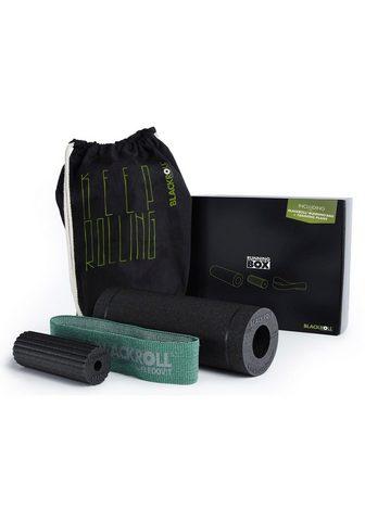 Blackroll Massagegerät »RUNNING BOX«